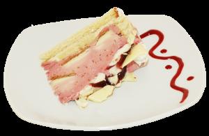 Mamma Rosa Desserts
